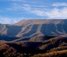 Appalachian Mountains, Tennessee