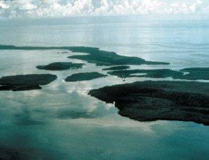 Biscayne National Park Keys