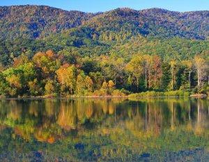 Cove Lake State Park
