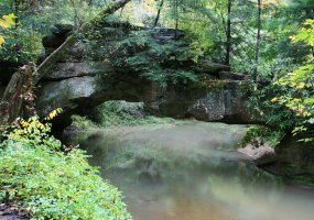 Daniel Boone National Forest, McKee, Kentucky
