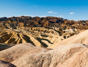 Death-Valley National Park