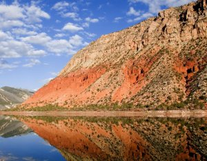 Flaming Gorge National Recreation Area, Utah, Wyoming