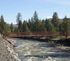 Fremont National Recreation Trail, Oregon