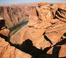 Glen Canyon National Recreation Area, Arizona, Utah