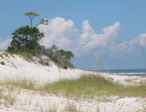 Gulf Islands National Seashore, Florida, Mississippi