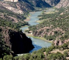Gunnison Gorge National Conservation Area, Colorado