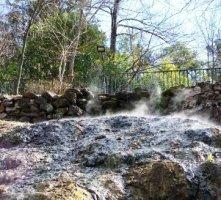 Arkansas Hot Springs