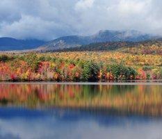 Lake Chocorua, New Hampshire