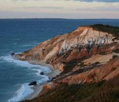 Marthas Vineyard, Massachusetts