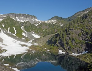 Mount Baker Wilderness Area