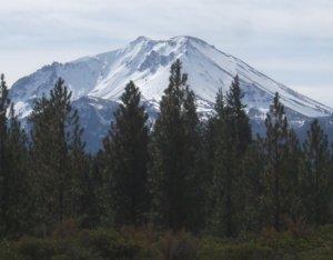 Mount Lassen, Lassen Volcanic National Park