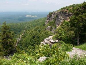Mount-Magazine State Park