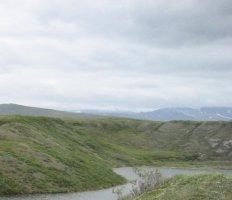 Noatak National Preserve, Alaska