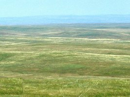 Oglala National Grasslands, northwest corner of Nebraska