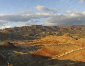 Painted Hills State Park