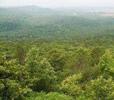 Petit Jean State Park, Morrilton, Arkansas