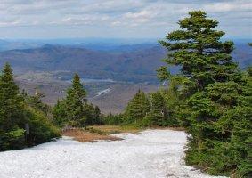 Pico Mountain, Killington, Vermont