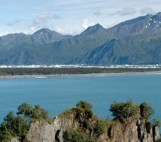 Alaska's Resurrection Bay