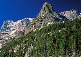 Rocky Mountain National Park, northern Colorado