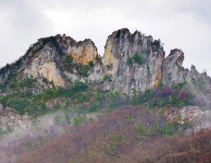 Spruce Knob-Seneca Rocks National Recreation Area