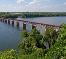 Alabama's Tennessee River